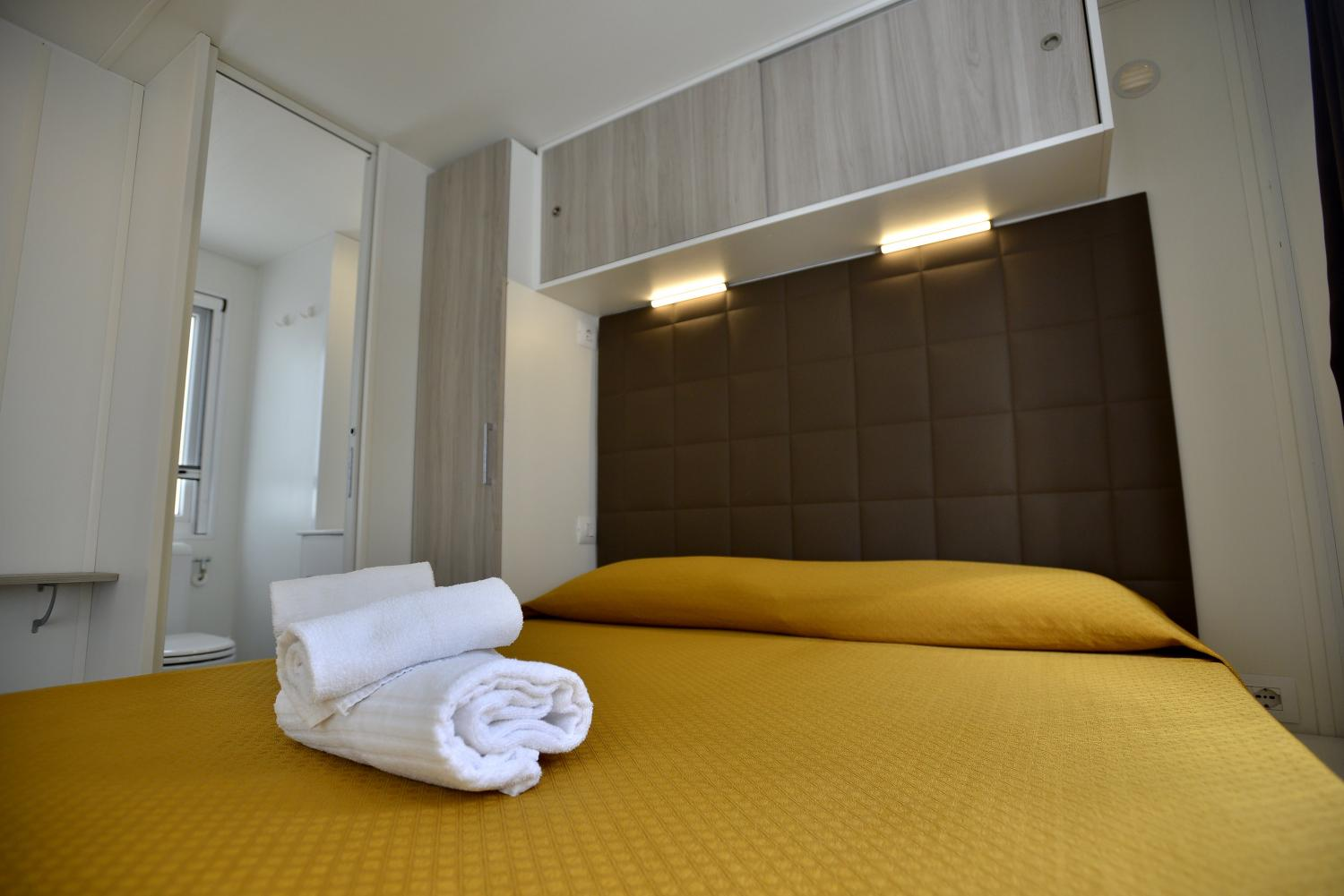 Mobile Home Torre Smeraldo Alghero village | Torre del Porticciolo on one bed room, one bed studio, one man mobile home, one bed truck, one bed apartment, two bed mobile home,