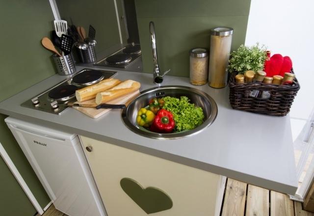Kitchen Lodge Airsuite