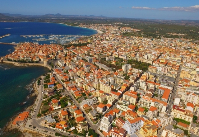 Overview on Alghero