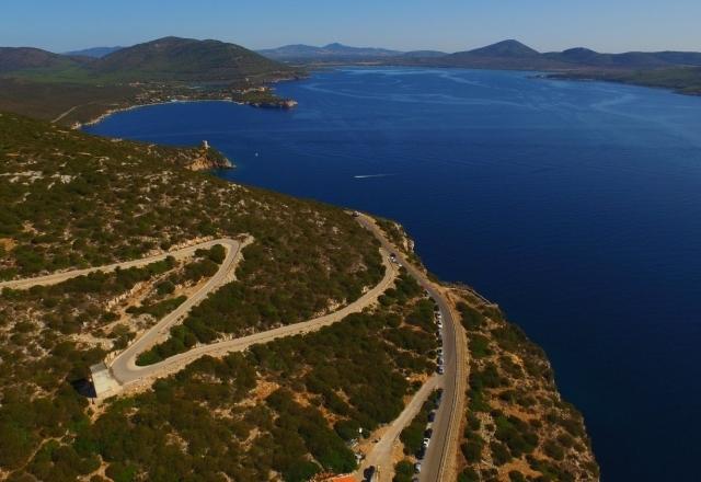 Gulf of Capo Caccia