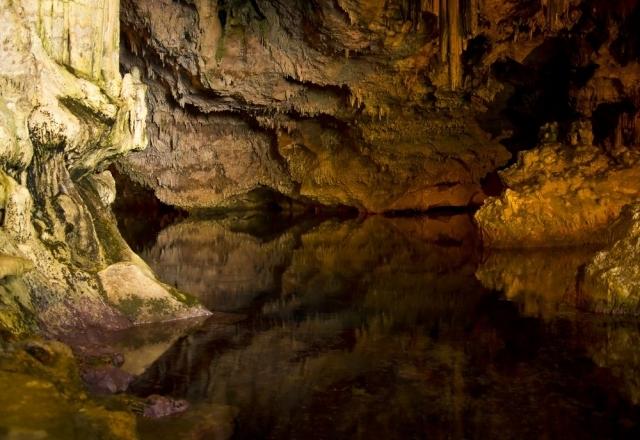 Nettuno Caves